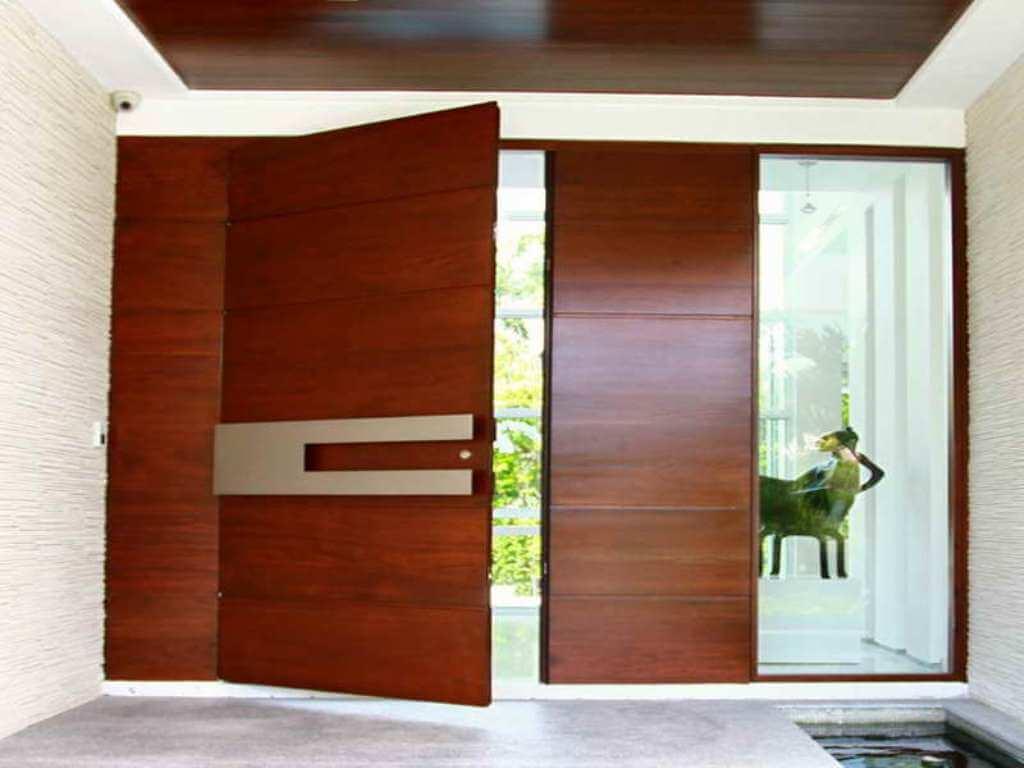 Звукоизолация при входни врати