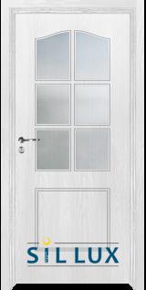 Интериорна врата Sil Lux 3002 Снежен бор