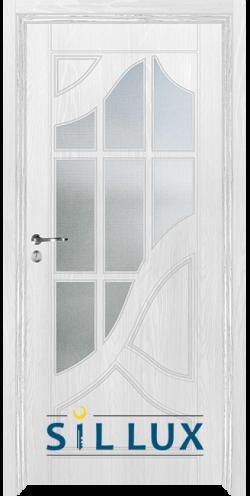 Интериорна врата Sil Lux 3003 Снежен бор
