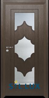 Интериорна врата Sil Lux 3009 Златен кестен