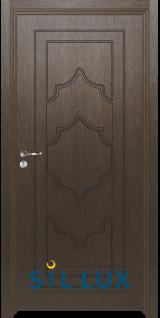 Интериорна врата Sil Lux 3009P Златен кестен