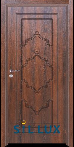 Интериорна врата Sil Lux 3009P Японски бонсай