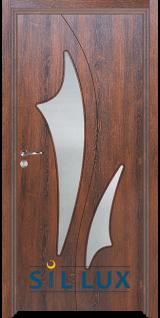 Интериорна врата Sil Lux 3014 Японски бонсай