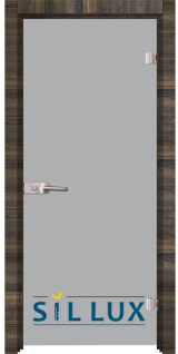 Стъклена интериорна врата Basic G 10 E