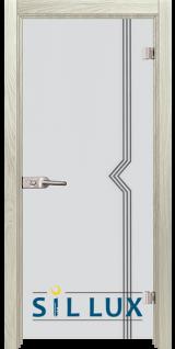 Стъклена интериорна врата Sand G 13 3 I