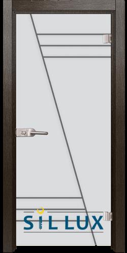 Стъклена интериорна врата Sand G 13 4 K