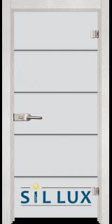 Стъклена интериорна врата Sand G 14 13 F